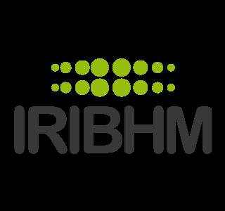Logo iribhm